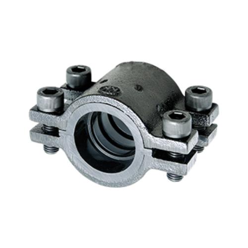 児玉工業:銅管兼用型圧着ソケット(継手部・直管部) 型式:CP80A