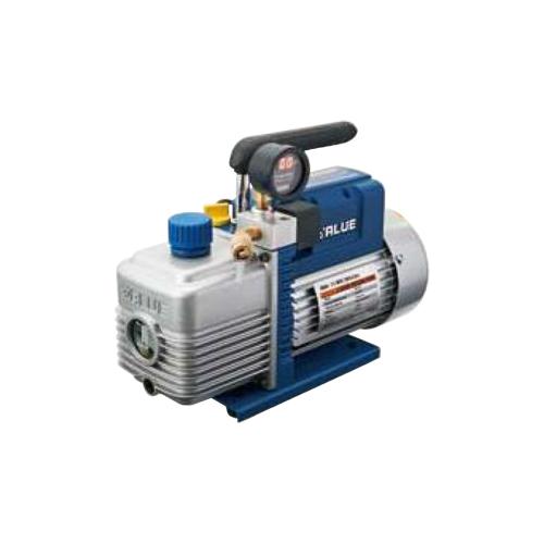 文化貿易工業:デジタル計付真空ポンプ/BB-BLUE(smallクラス) 型式:BB-220-SV-60HZ