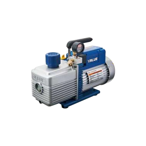 文化貿易工業:電磁弁付真空ポンプ/BB-BLUE(Iargeクラス) 型式:BB-260-SV-60HZ