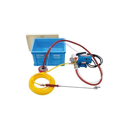 文化貿易工業:エアコン洗浄 型式:KYC-20A-50Hz