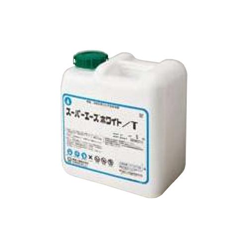 文化貿易工業:スケール洗浄剤(中和不要) 型式:KRT-WT