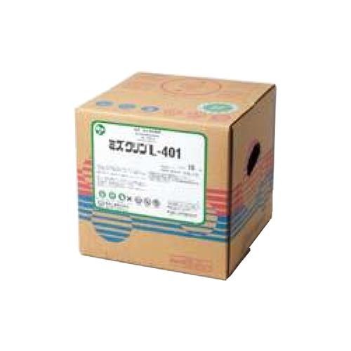 文化貿易工業:赤水防止剤 型式:KRT-L401