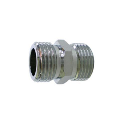 リビラック(ブライト):フレキ用平行ニップル 型式:N13G(1セット:100個入)