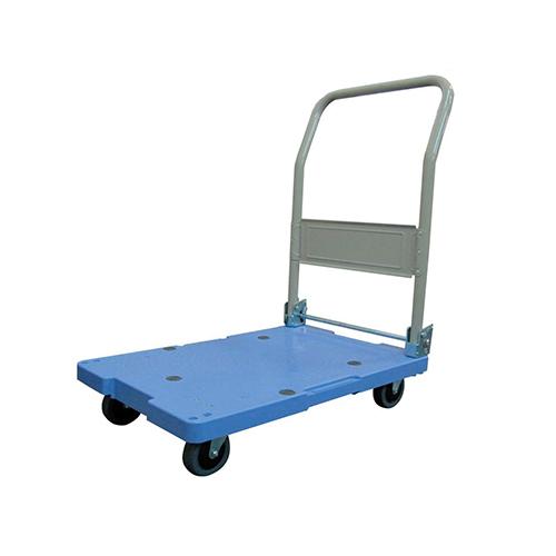 ナンシン:樹脂微音運搬車(サイレントマスター) 型式:DSK-101