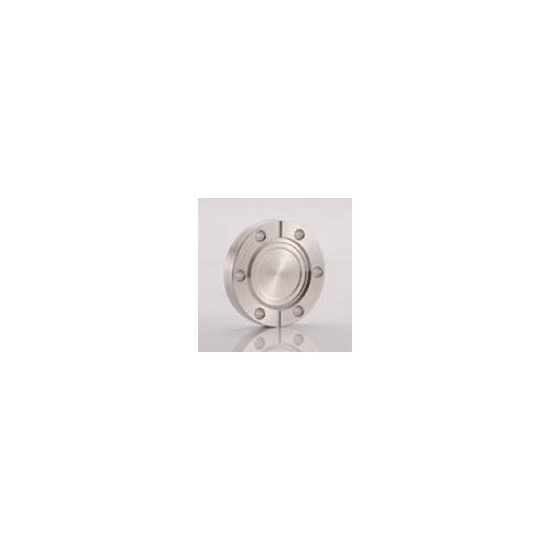 コスモ・テック:固定両面エッジブランクフランジ 型式:ICF152FDS