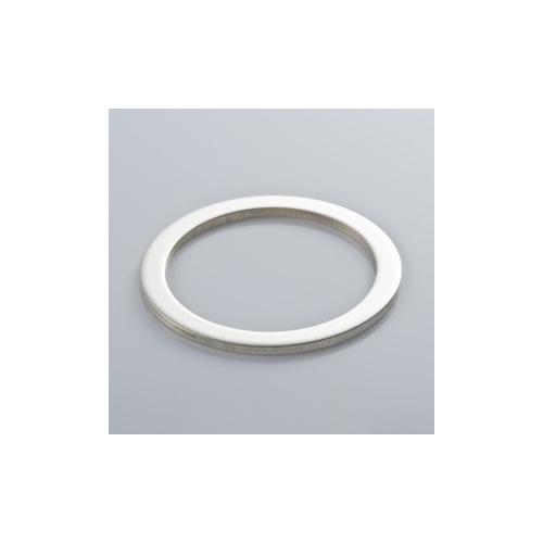 コスモ・テック:ガスケット 無酸素銅/銀めっき 5枚入 型式:ICF152GCUSP