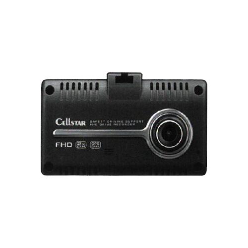 チップトップジャパン:GPS搭載 ツインカメラドライブレコーダー 型式:CSD-790FHG
