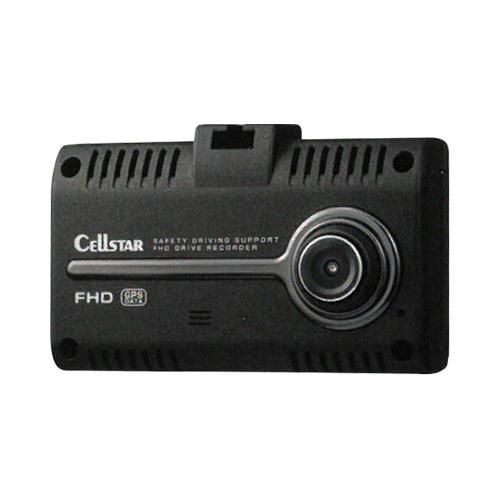 チップトップジャパン:GPS搭載ドライブレコーダー 型式:CSD-750FHG