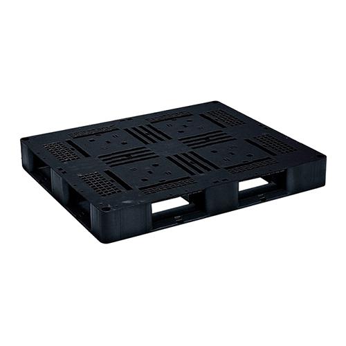 岐阜プラスチック工業:パレット 型式:J-D4・1210