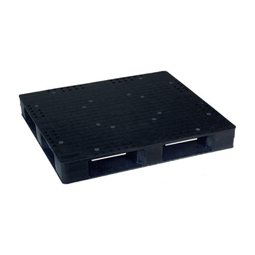 岐阜プラスチック工業:小型パレット 型式:JCK-D4・120110