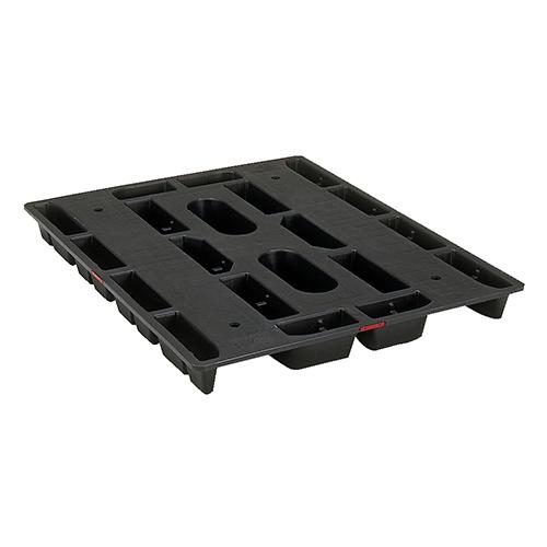 岐阜プラスチック工業:スキッドタイプ 型式:JC-S2・135110