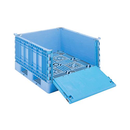 岐阜プラスチック工業:パレットBOX 型式:BJ-S・1211×65(一面扉11)