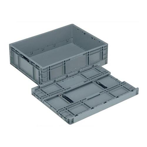 岐阜プラスチック工業:TPO規格コンテナ 型式:TPO-462(1セット:5個入)