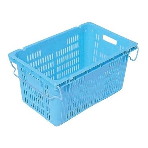 岐阜プラスチック工業:リステナー プラスケット 型式:M-20スタッキング金具付(1セット:10個入)