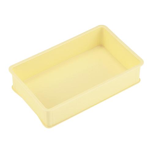 岐阜プラスチック工業:パンコンテナ- 型式:特大型深(1セット:5個入)
