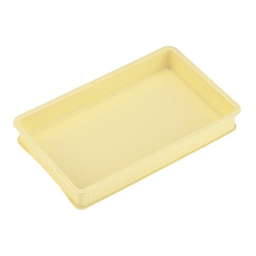岐阜プラスチック工業:パンコンテナ- 型式:特大型浅(1セット:10個入)