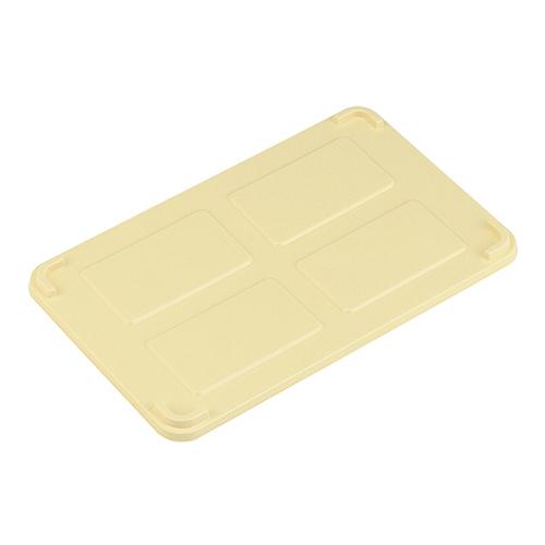 岐阜プラスチック工業:パンコンテナ-(蓋単品) 型式:特大型用蓋(1セット:20個入)