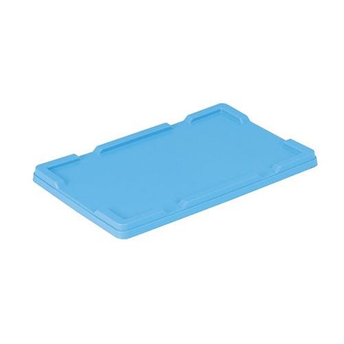 岐阜プラスチック工業:NFコンテナ(蓋単品) 型式:NF-M23P用蓋(1セット:20個入)