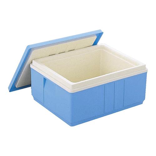 岐阜プラスチック工業:ホレコン 型式:HC-40(本体・蓋セット)(1セット:4個入)