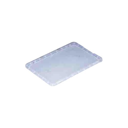 岐阜プラスチック工業:透明コンテナ(蓋単品) 型式:TP-34(IC蓋)(1セット:20個入)