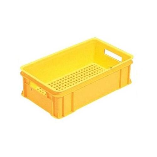 岐阜プラスチック工業:業務用ボトルケース 型式:M-45(1セット:5個入)
