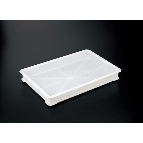 岐阜プラスチック工業:食品コンテナー 型式:小型浅 抗菌(1セット:15個入)