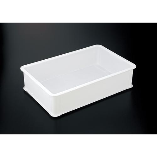 岐阜プラスチック工業:食品コンテナー 型式:大型深 抗菌(1セット:5個入)