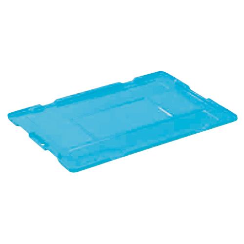 岐阜プラスチック工業:IC蓋(かぶせ蓋) 型式:NR50-B(1セット:20個入)