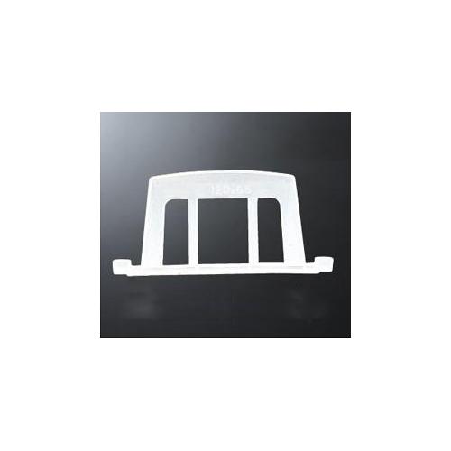 岐阜プラスチック工業:カード差し 型式:RB120×65(1セット:500個入)