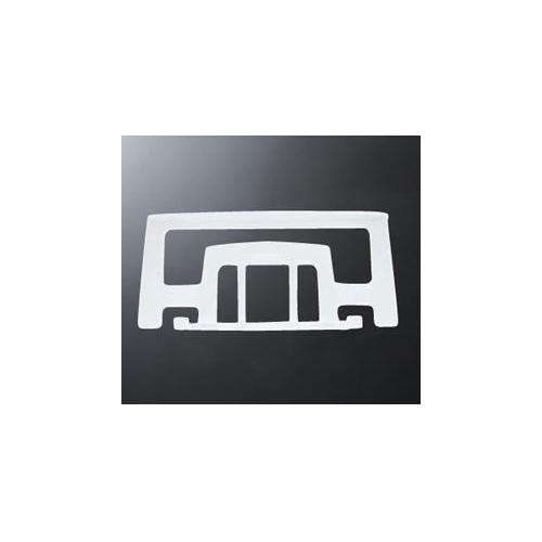 人気ブランドの 岐阜プラスチック工業:カード差し 型式:RB195×90(1セット:500個入):配管部品 店, ふくしまけん:5c7bd5a3 --- fricanospizzaalpine.com