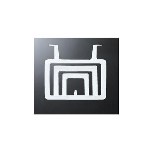 大人気新作 岐阜プラスチック工業:カード差し 型式:ST-1(1セット:500個入):配管部品 店-DIY・工具