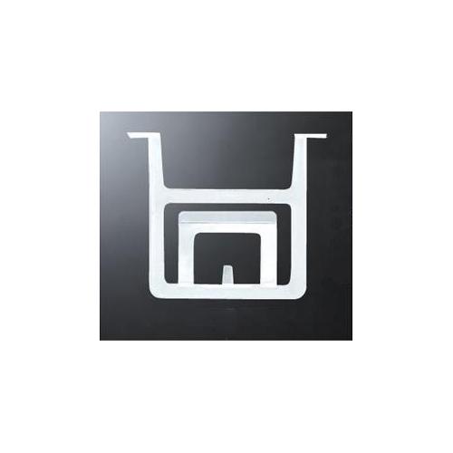 岐阜プラスチック工業:カード差し 型式:ST-II(1セット:500個入)