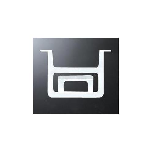 岐阜プラスチック工業:カード差し 型式:ST-III(1セット:500個入)