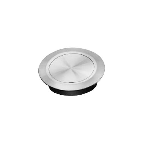 伊藤鉄工(IGS):差込型(VP, VU, GP) 目皿付き化粧用床上掃除口(掃兼型) 型式:SCOVOM 75