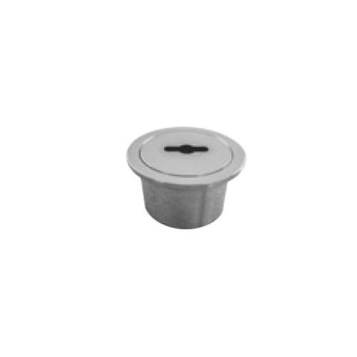 伊藤鉄工(IGS):ハンドル取手式Oリング入り共栓 型式:SNGFN 65