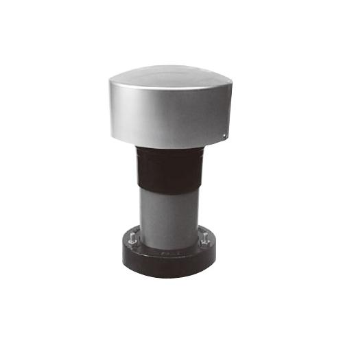 伊藤鉄工(IGS):屋外設置用ドルゴ通気弁 防臭セット 型式:DVCS-75