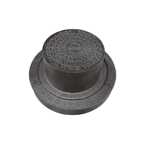 伊藤鉄工(IGS):重耐型 止水弁筐 型式:BHC-14・25-150