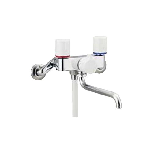 LIXIL(INAX):2ハンドルシャワーバス水栓 型式:BF-WL115HN