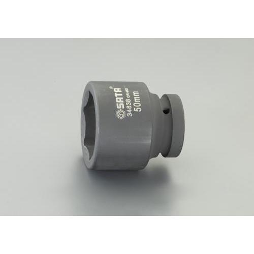 エスコ:インパクトソケット 型式:EA687KA-58