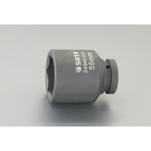 エスコ:ディープインパクトソケット 型式:EA687KB-50