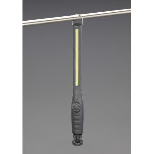 エスコ:[充電式] 作業灯/LED(マグネット付) 型式:EA758C-96
