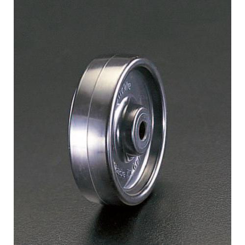 エスコ:車輪(耐熱フェノール樹脂) 型式:EA986MK-150