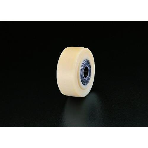 エスコ:車輪(ナイロン・ボールベアリング) 型式:EA986ML-200