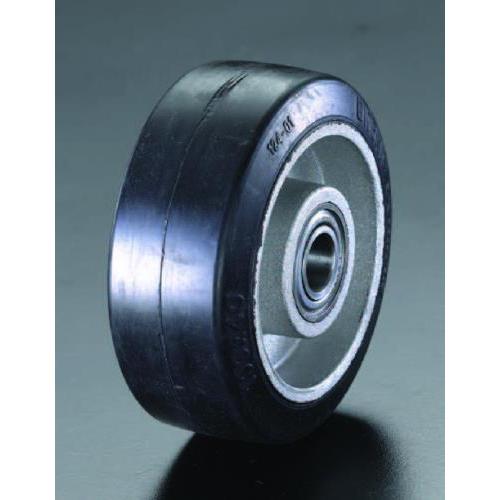 エスコ:車輪(ラバータイヤ・アルミホイール) 型式:EA986M-180