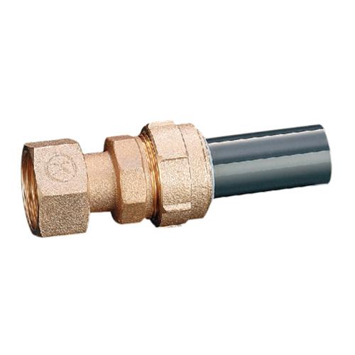 光明製作所:ビニル管用 伸縮継手 (フリージョイントA形) 型式:KFJ-603-50