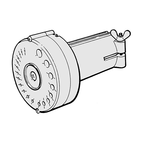 ボッシュ:ドリルビットシャープナー 型式:S41