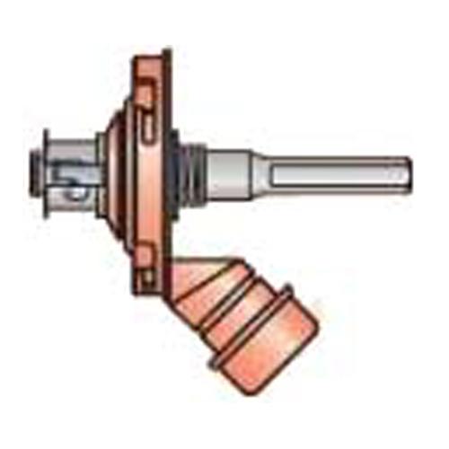 ボッシュ:シャンク/ポリクリック 型式:PC-SR/SE