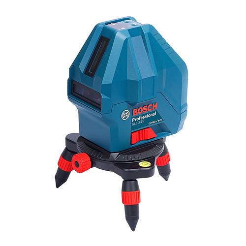 ボッシュ:レーザー墨出し器 型式:GLL3-15X