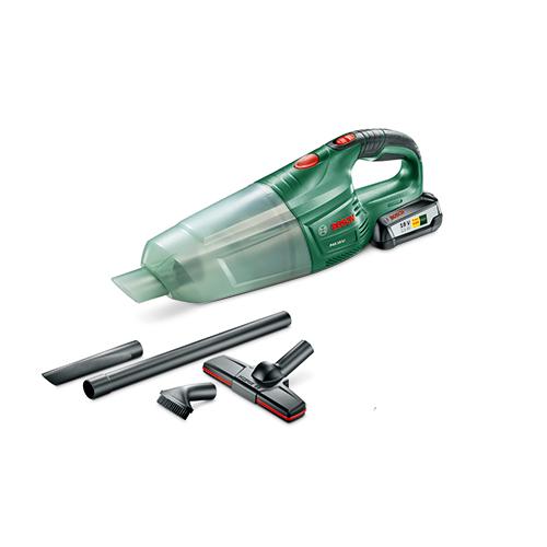 ボッシュ:バッテリークリーナー 型式:PAS18LIN