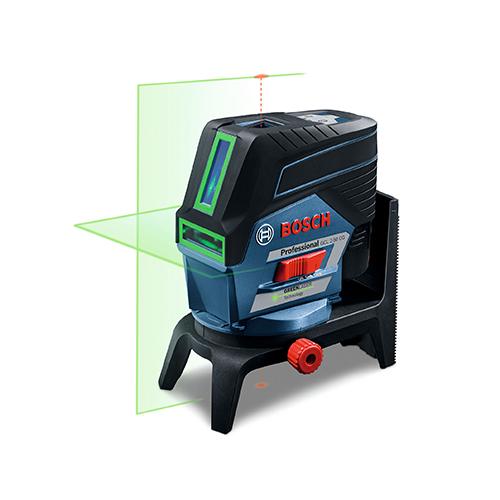 ボッシュ:レーザー墨出し器 型式:GCL2-50CG